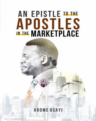 AN EPISTLE TO THE APOSTLES IN THE MARKETPLACE