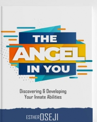 THE ANGEL IN YOU