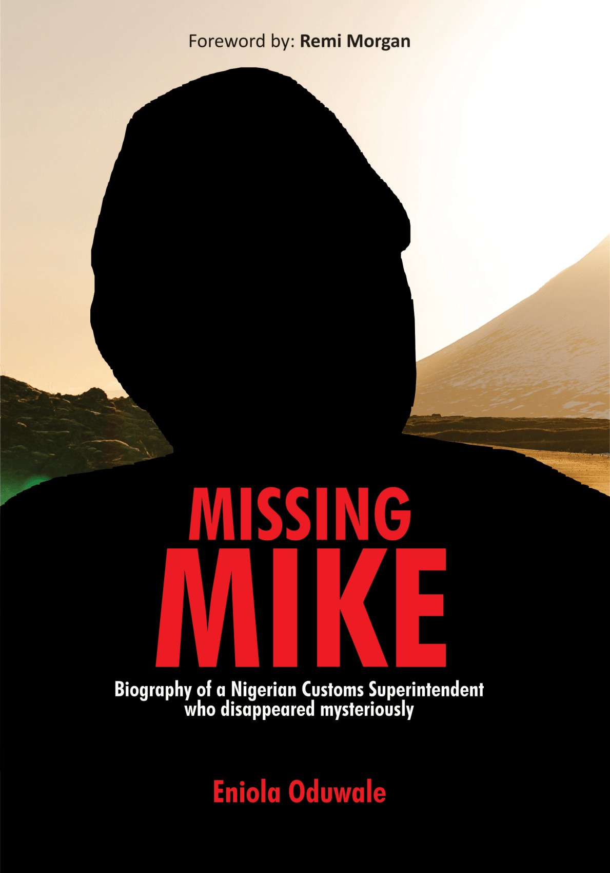 Missing Mike
