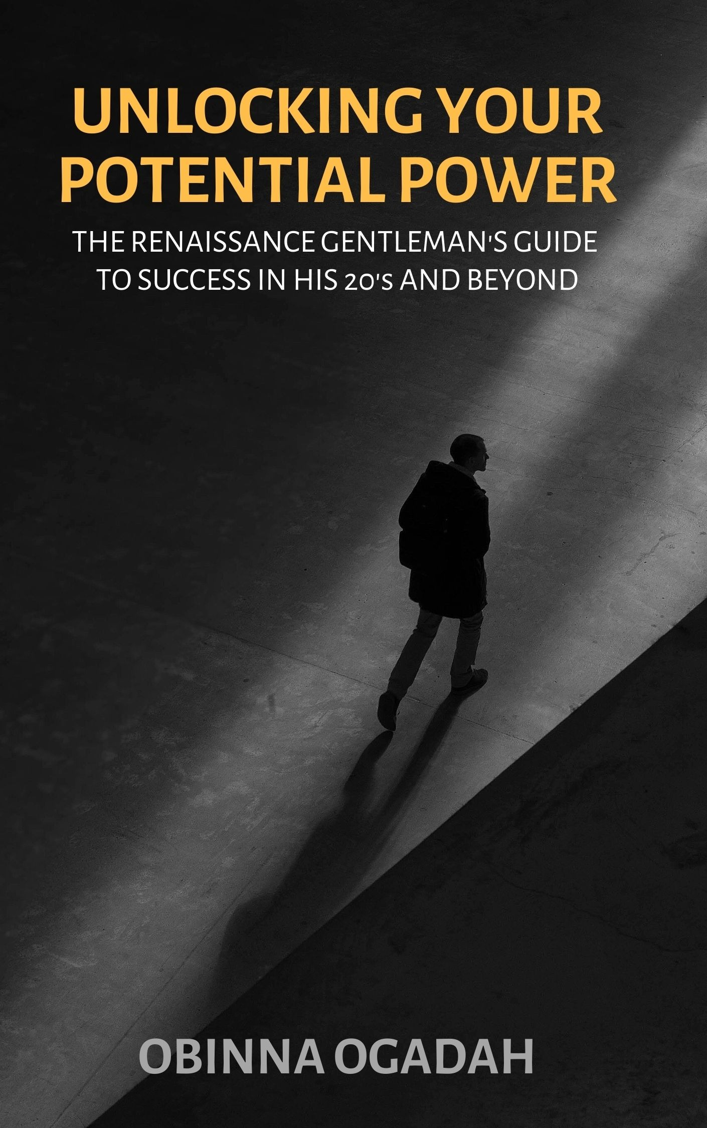Unlocking Your Potential Power: The Renaissance Gentleman's Guide