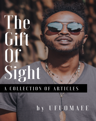 The Gift Of Sight ssr