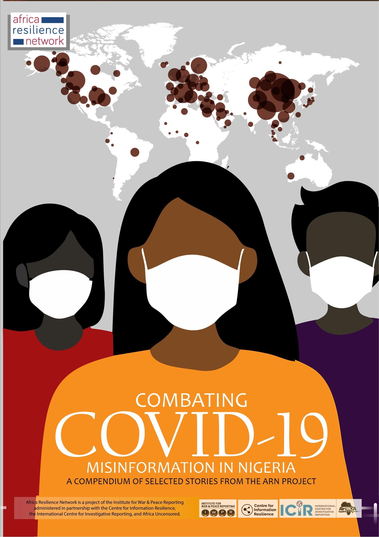 Combating COVID-19 Misinformation in Nigeria