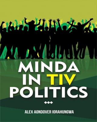 MINDA IN TIV POLITICS  - Adult Only (18+)