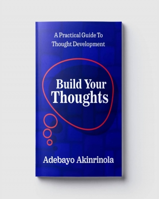 Build your thoughts