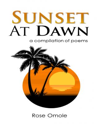 Sunset At Dawn