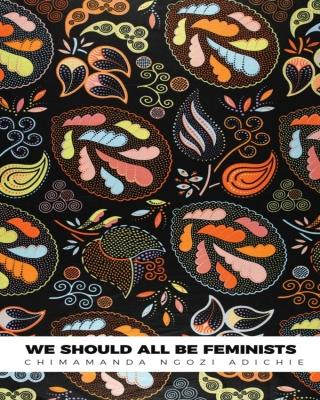 We Should All Be Feminists - (Preview) #Adichie