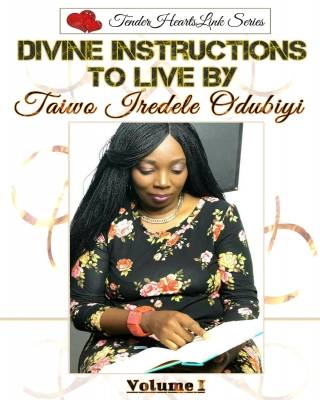 Divine Instructions to live by - Volume 1