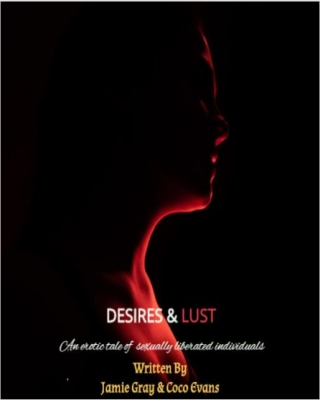 Desires & Lust - Adult Only (18+)