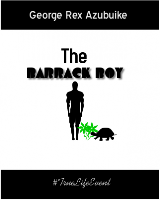 The Barrack Boy