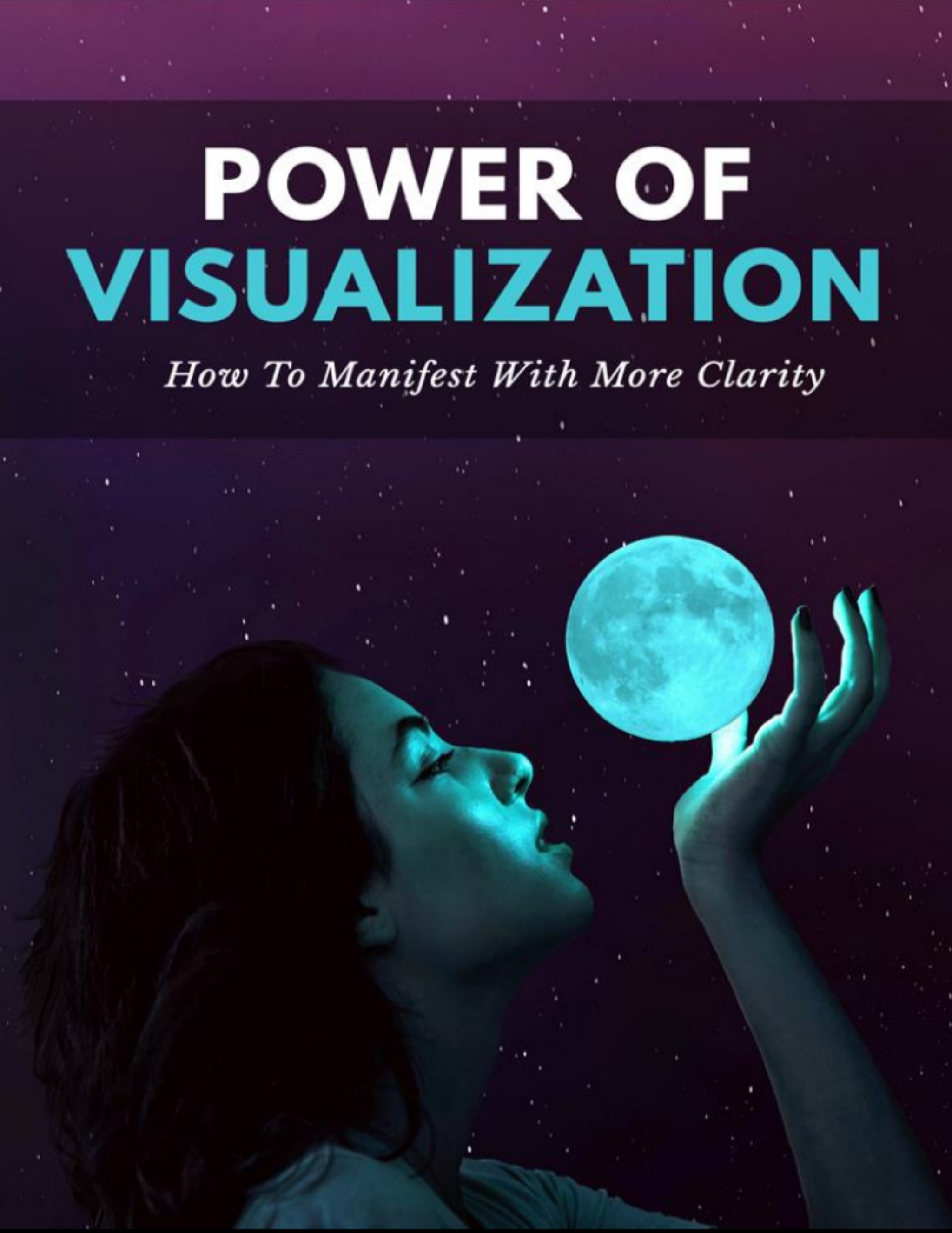 POWER OF VISUALIZATION