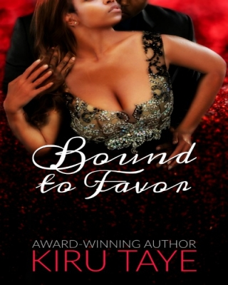 Bound to Favor (Bound series #4) ssr