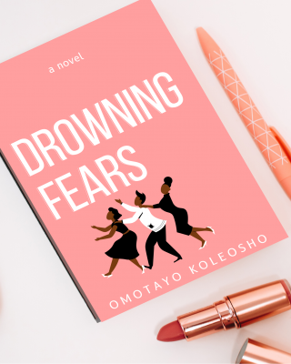 DROWNING FEARS