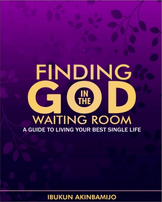 Finding God in the Waiting Room