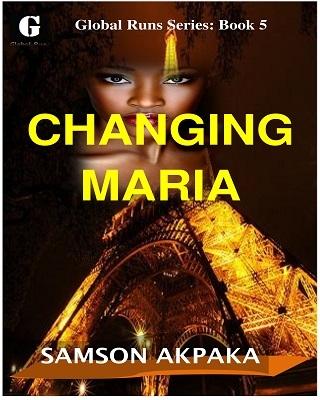 Changing Maria