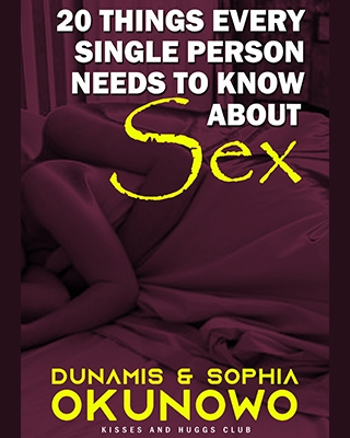 20 Things Every Single Person Needs To Know About Sex