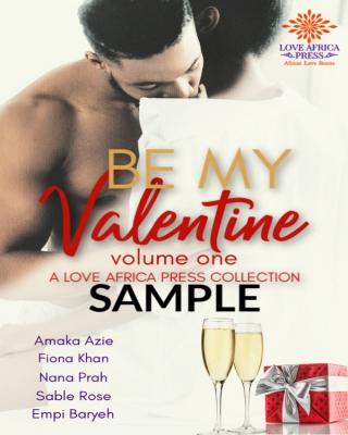 Be My Valentine Vol 1 Anthology SAMPLE