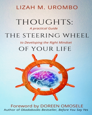 THOUGHTS: THE STEERING WHEEL OF YOUR LIFE