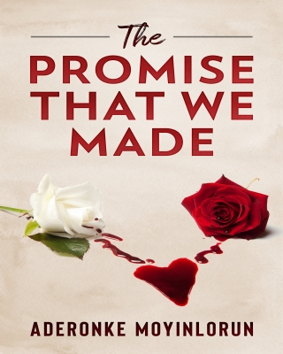 The Promise That We Made (The Promise Trilogy, Book 1)