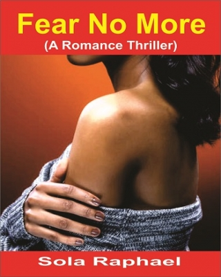 Fear No More (A Romance Thriller)