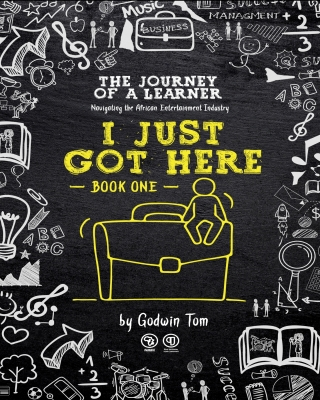 The Journey Of A Learner: I Just Got Here