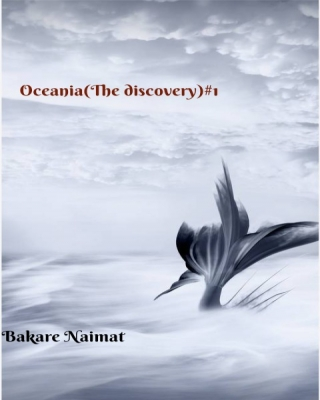 Oceania(The Discovery)#1