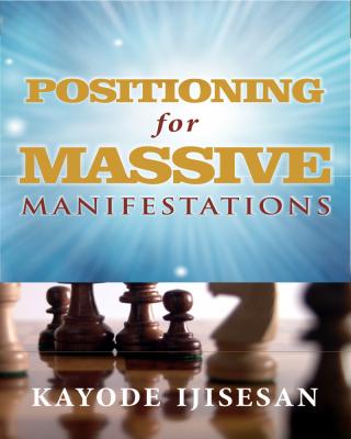 Positioning for Massive Manifestations