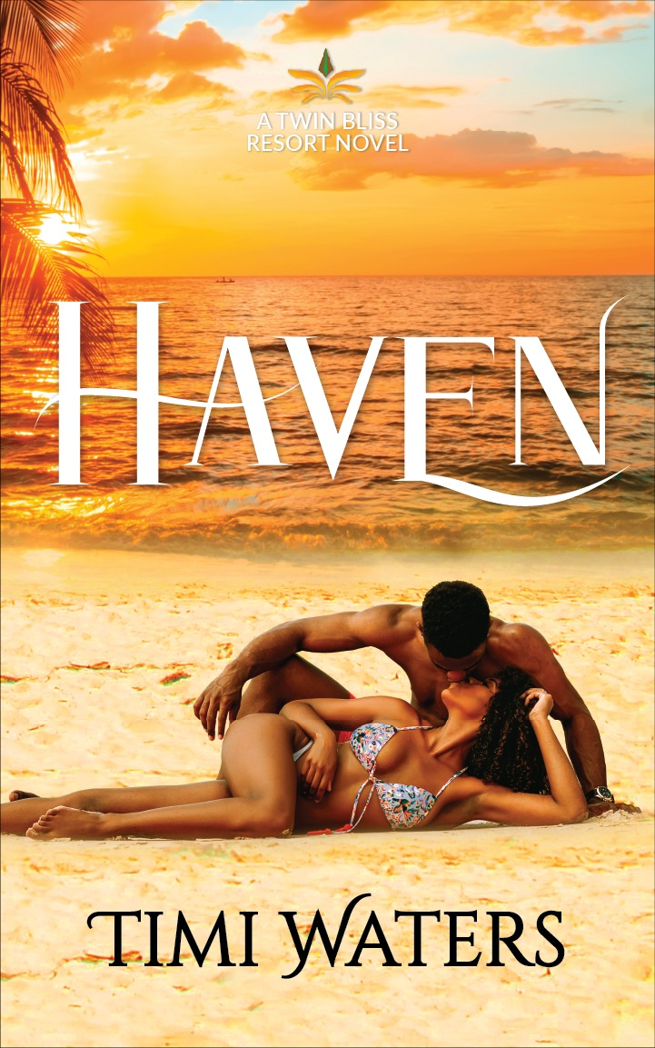 Haven, A Twin Bliss Resort Novel