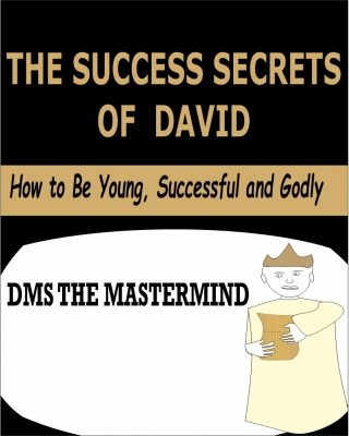 THE SUCCESS SECRETS OF DAVID
