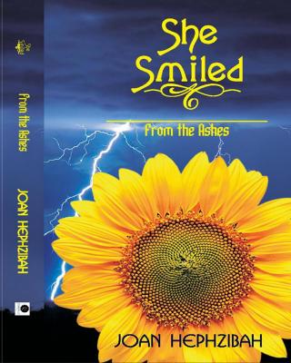 She Smiled