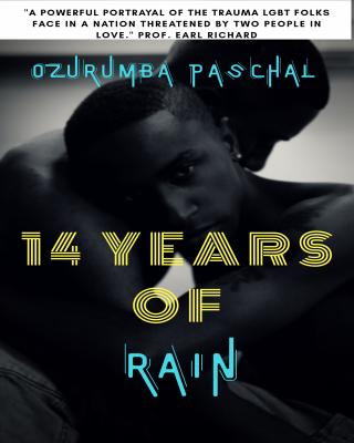 14 Years Of Rain