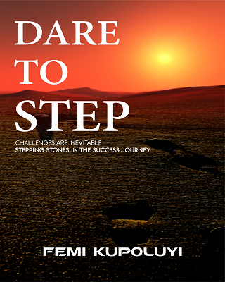 Dare to Step