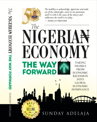 The Nigerian Economy: The Way Forward ssr