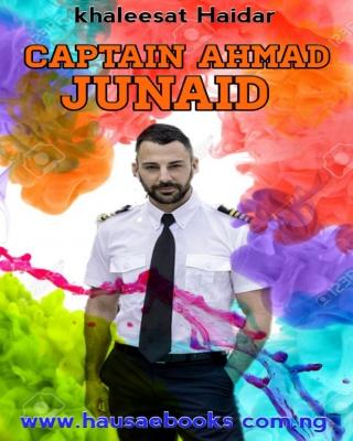 CAPTAIN AHMAD JUNAID