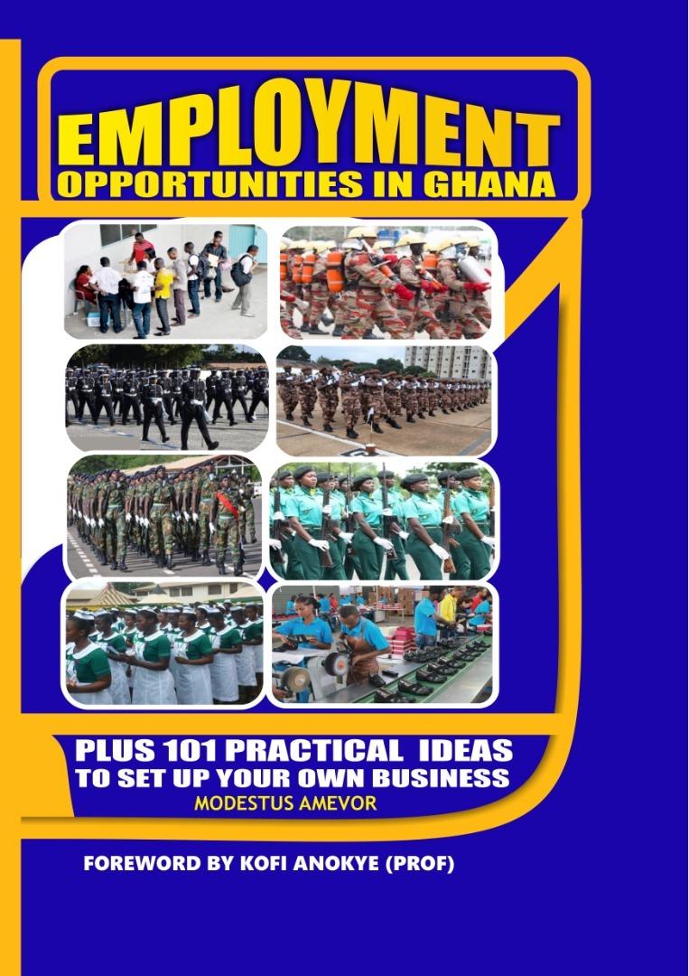 Employment Opportunities in Ghana