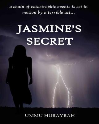 Jasmine's Secret  ssr