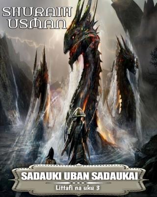 SADAUKI UBAN SADAUKAI 3