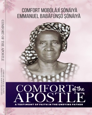 Comfort of the Apostle