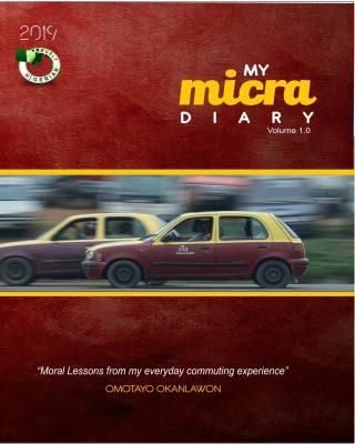 My Micra Diary volume 1