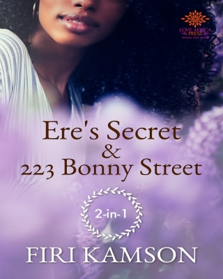 Ere's Secret & 223 Bonny Street Anthology