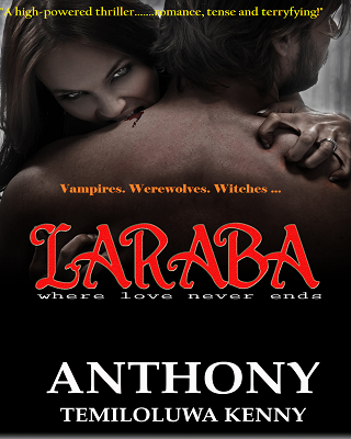 LARABA (Vampires. Werewolves. Witches.)