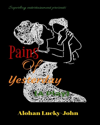 PAINS OF YESTERDAY - Adult Only (18+)
