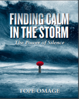Finding Calm in the Storm: The Power of Silence