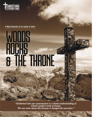 Woods, Rocks and The Throne