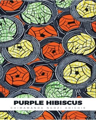 Purple Hibiscus - (Preview) #Adichie