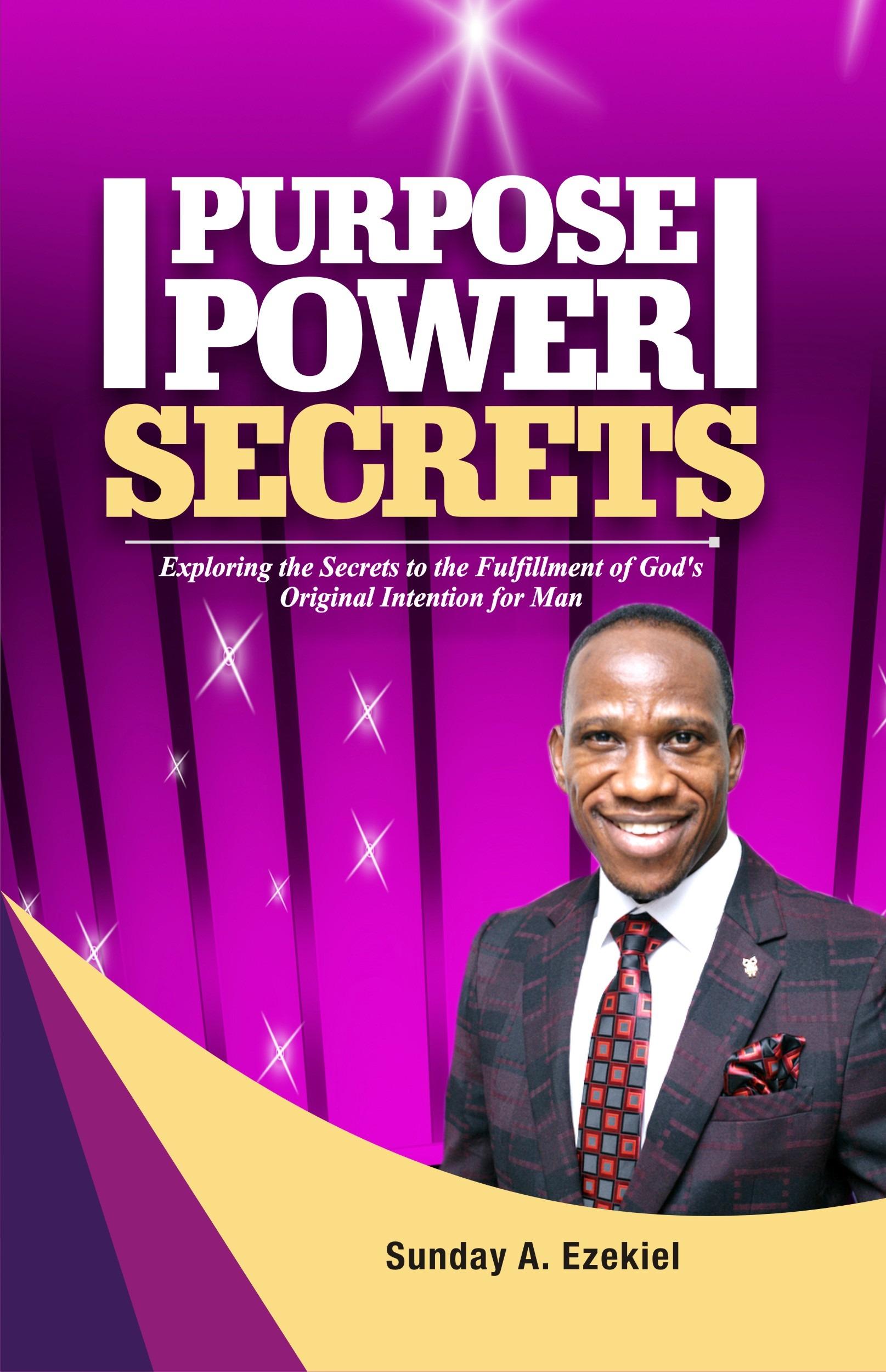 Purpose Power Secrets