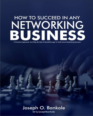 How to Succeed in any Networking Business