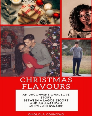 CHRISTMAS FLAVOURS - Adult Only (18+)