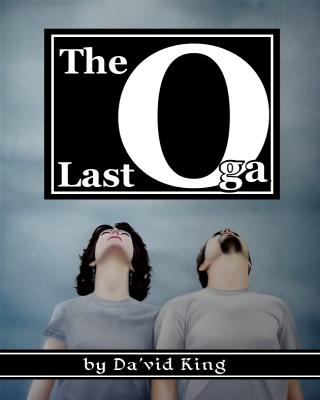 The Last Oga