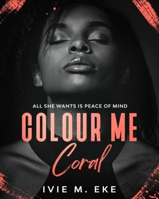 Colour Me Coral