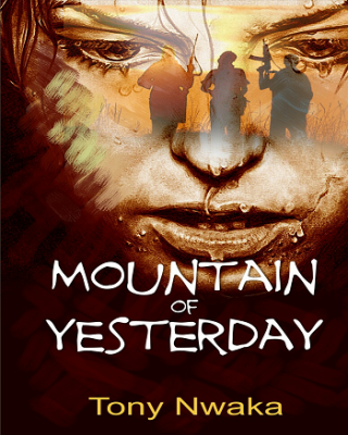 MOUNTAIN OF YESTERDAY